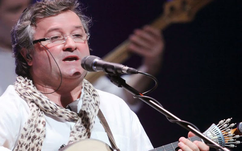jose barros octobre musical