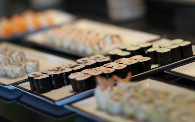 Pour la premi re fois sousse cours de cuisine japonaise - Apprendre a cuisiner japonais ...