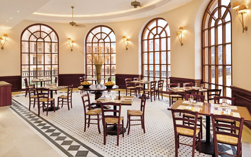 brunch movenpick sousse