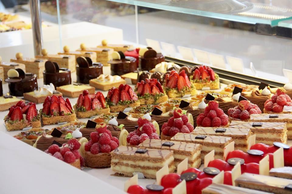Avec deux points de vente, un à La Marsa et un autre aux Berges du Lac, la  boulangerie française Eric Kayser se veut respectueuse de la tradition  boulangère