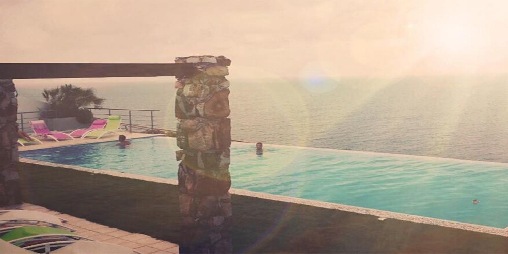 Top 5 maisons d h tes de luxe en tunisie for Les demeures traditionnelles