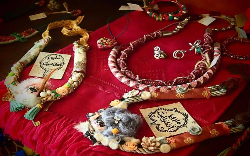 top boutiques handmade tunis