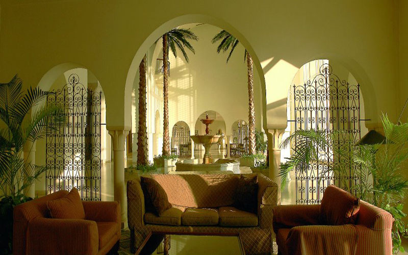 Top 5 luxury boutique h tels en tunisie for Leading boutique hotels of the world