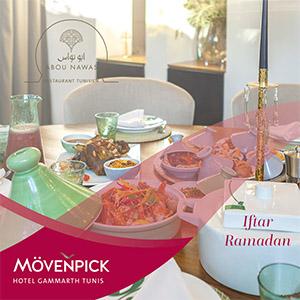 Movempick gammarth ramadan 2019