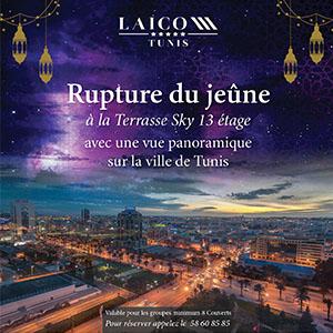Laico Ramadan 2019