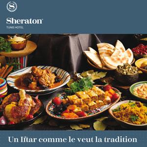 Sheraton ramadan