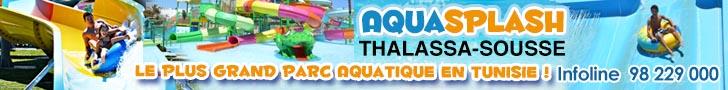 thalassa 3 - 2017- Aquasplash