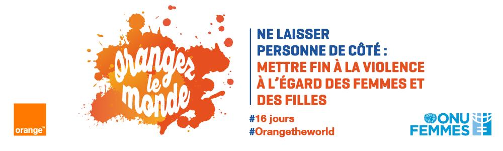 Orange 16 d acitivisme