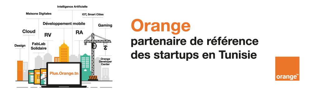orange partenaire startup