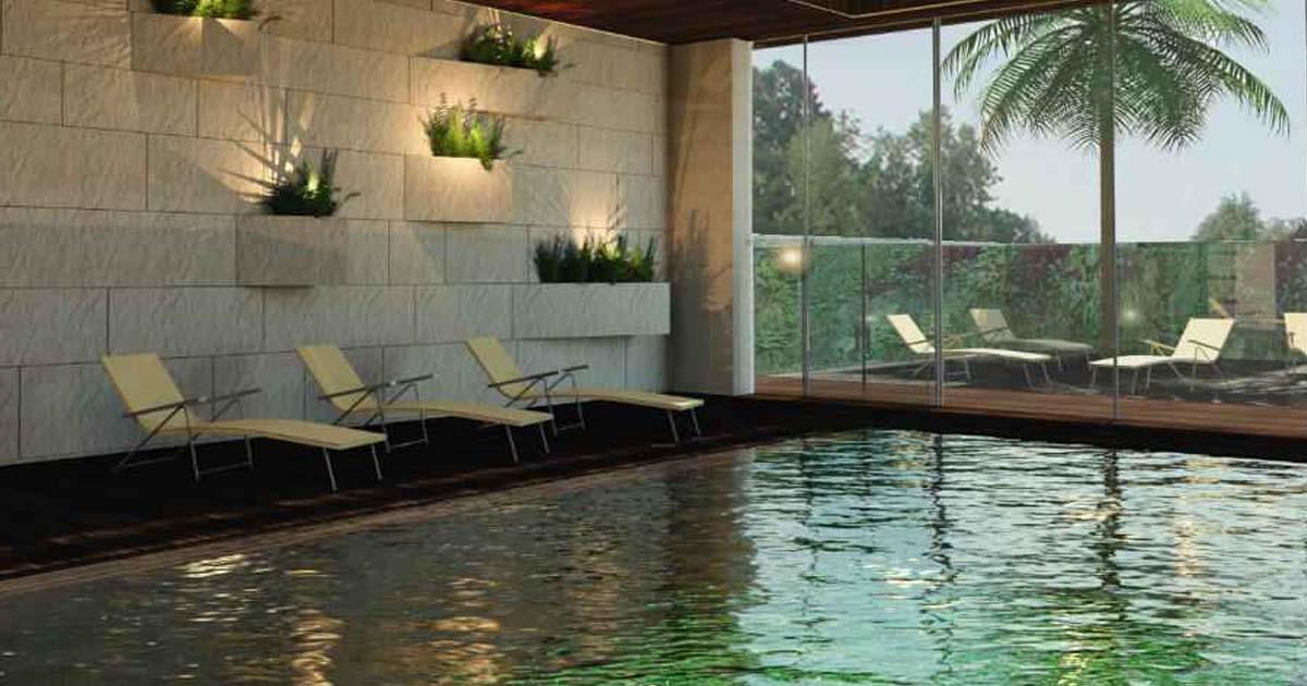 S Per Aqua Spa Fitness Un Espace De Serenite Au Movenpick Hotel