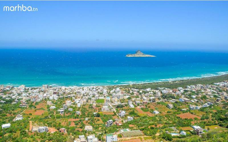 Entre Ghar el Melh et Raf Raf, un paradis unique en Tunisie