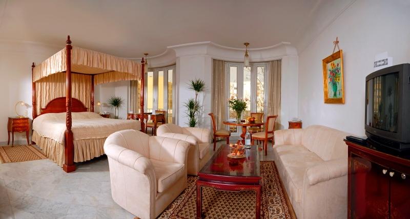 les 10 plus beaux h tels de la tunisie. Black Bedroom Furniture Sets. Home Design Ideas