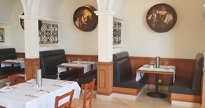 Restaurant Tapeo - Movenpick Sousse