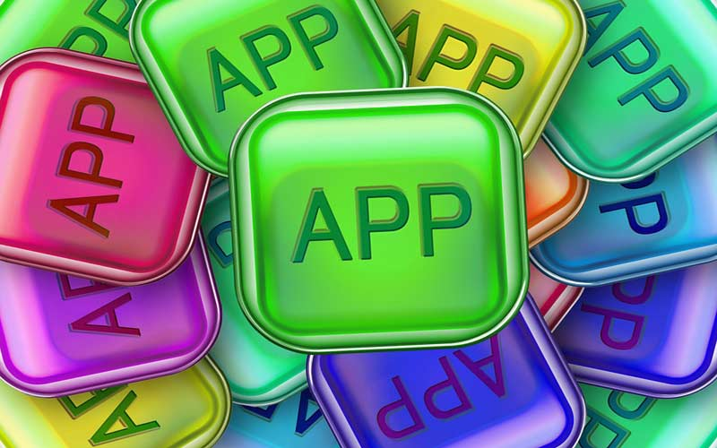 top applications high tech en 2016