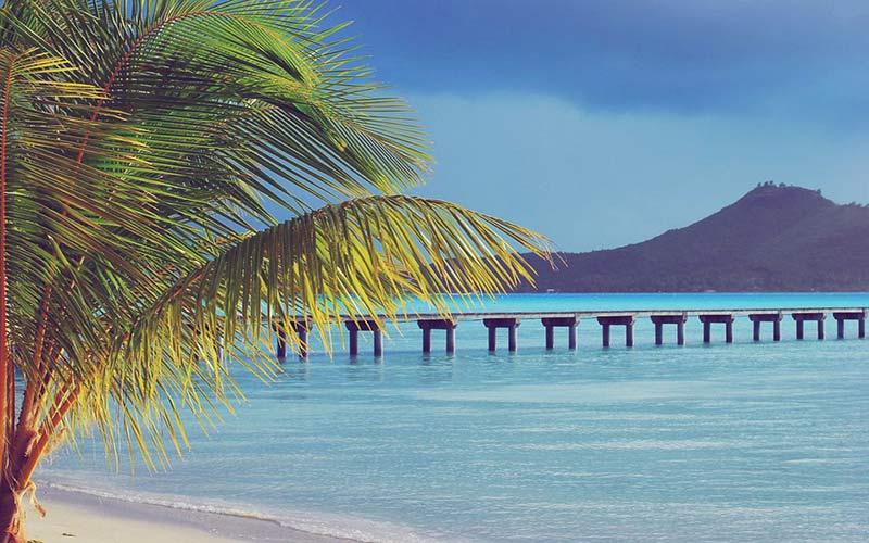 5 Belles îles Exotiques à Visiter Cet été : Bali, Redang, Koh Samui,  Phuket, Seychelles